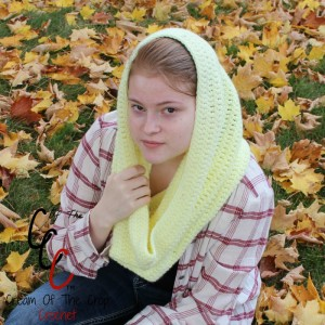 Cream Of The Crop Crochet ~ Cowl Patterns {Free Crochet Pattern}