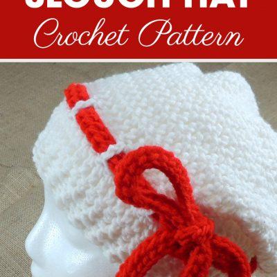 3d4b45eea11 Mirabella Slouch Hat Crochet Pattern