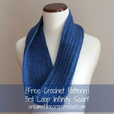 Devin Cowl Crochet Pattern