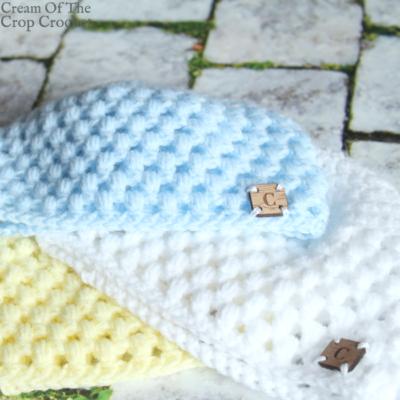 a6249e4822c Puff Newborn Hat Crochet Pattern