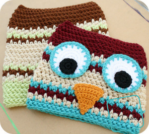 Crochet Animal Hats ~ 12 FREE Crochet Patterns on CreamOfTheCropCrochet.com