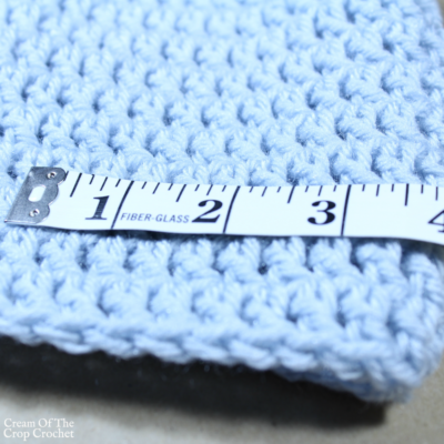 Preemie to Adult Hat Size Chart