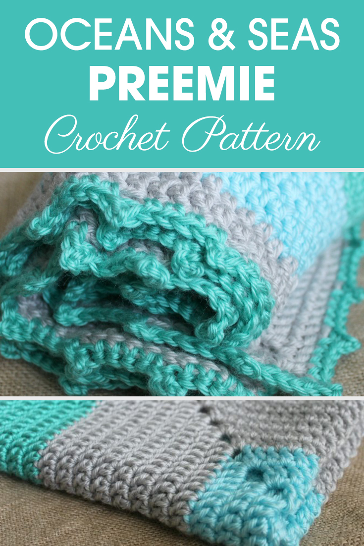 I love how the colors of this blanket remind me of the oceans and seas, and the fun spirit of this blanket reminds me of the fun and sometimes wildness of the waves.#crochet #crochetlove #crochetaddict #crochetpattern #crochetinspiration #ilovecrochet #crochetgifts #crochet365 #addictedtocrochet #yarnaddict #yarnlove #crochetblanket