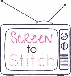 Screen to Stitch