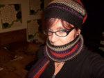 Meet & Greet, Julie!   Cream of the Crop Crochet