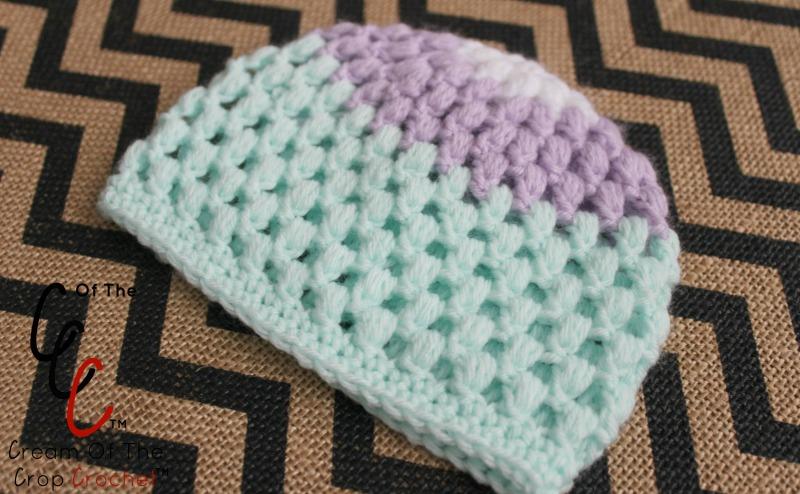 18 Inch Doll Sophia Hat Crochet Pattern Cream Of The Crop Crochet