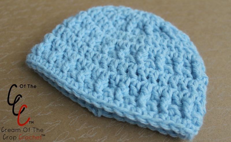 18 Inch Doll Leah Hat Crochet Pattern Cream Of The Crop Crochet