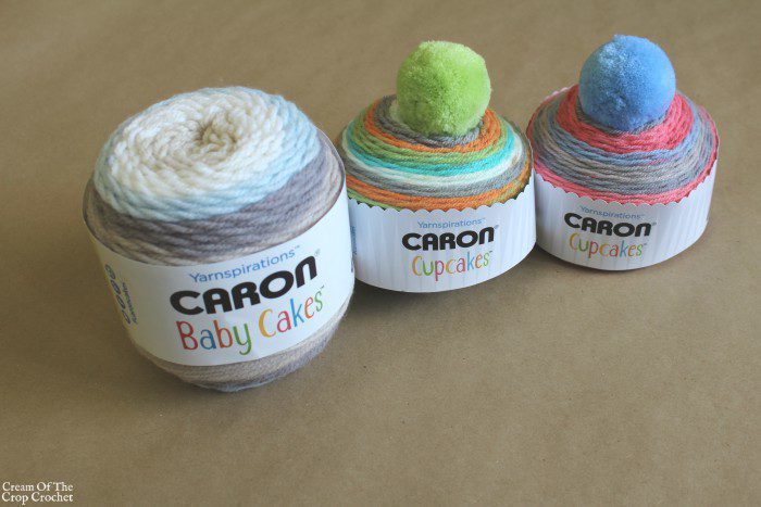 10,000 Facebook Fans Giveaway | Cream Of The Crop Crochet