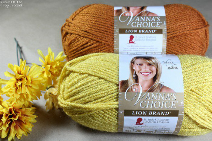 Fall Giveaway | Cream Of The Crop Crochet