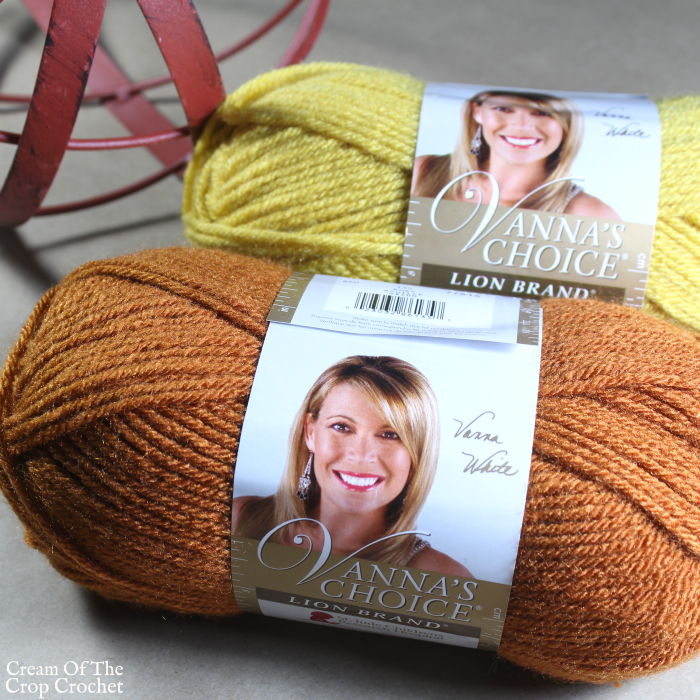 Fall Giveaway   Cream Of The Crop Crochet