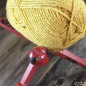 How to start a crochet blog | Cream Of The Crop Crochet