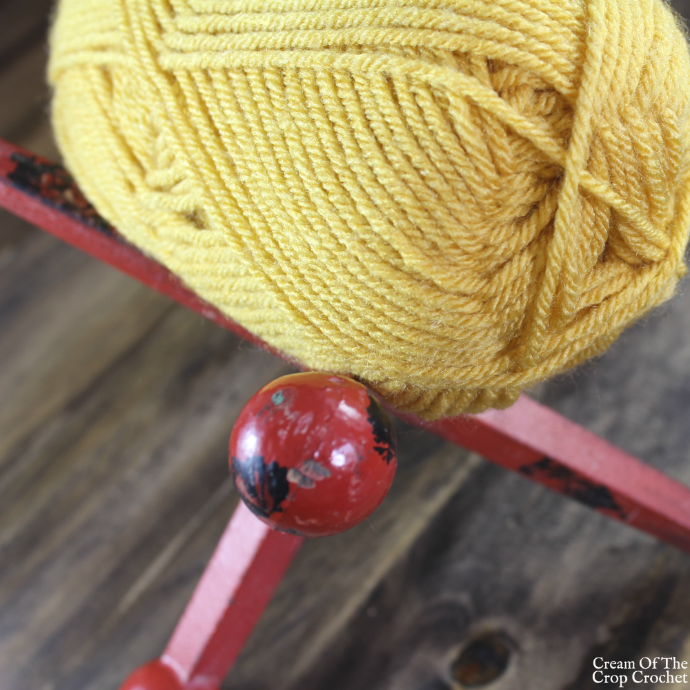 How to start a crochet blog | Cream Of The Crop Crochet