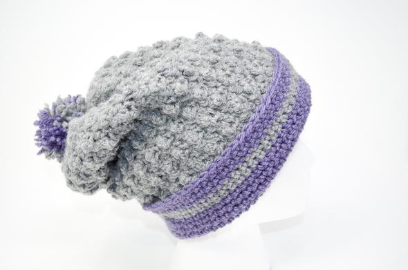 Primrose Stitch Hat