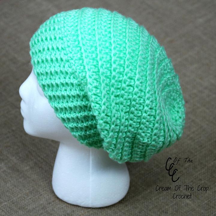 Tabitha Slouch Hat
