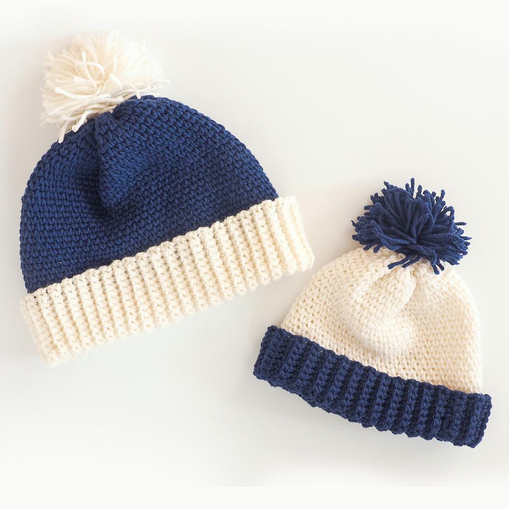 Family Beanie Hats