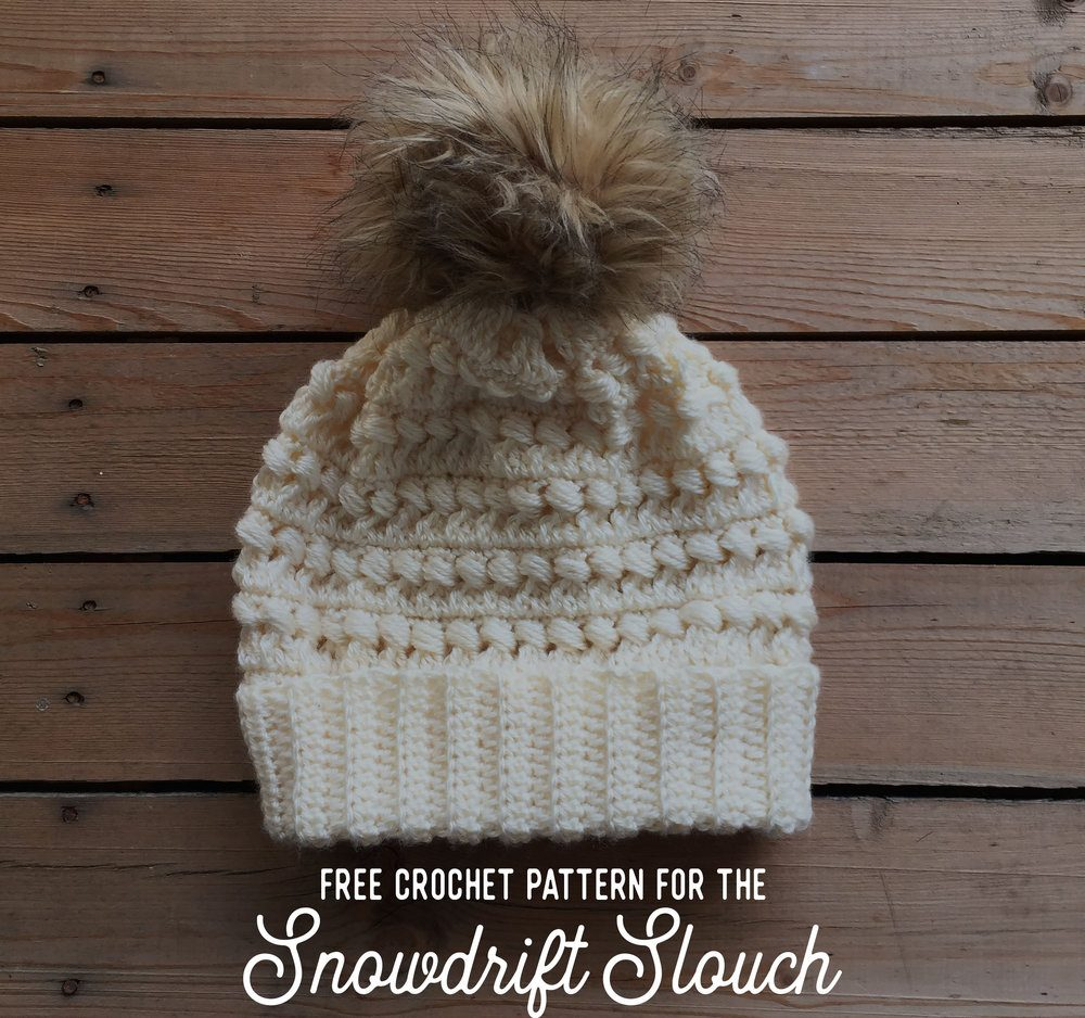 The Snowdrift Slouch