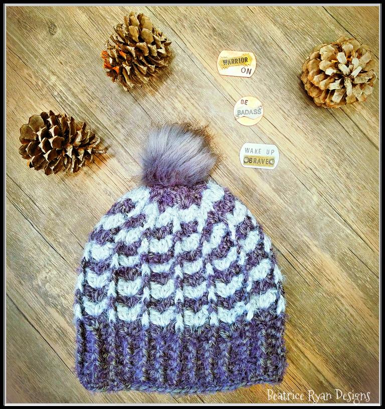 Wildwood Waves Hat