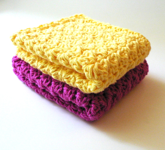 Reusable Dishcloth